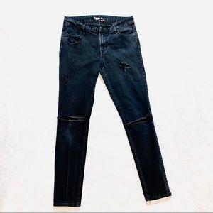 Old Navy Black Jeans
